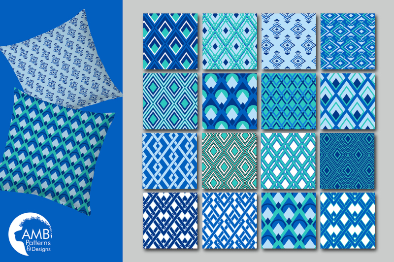 blue-diamonds-surface-patterns-geometric-papers-amb-1075