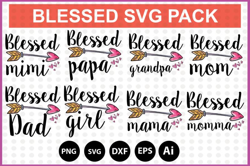 blessed-svg-bundle-pack