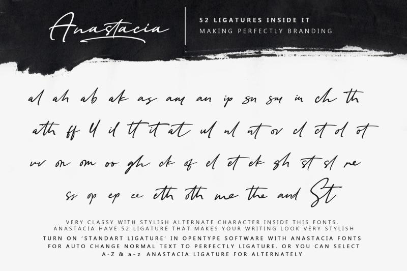 anastacia-signature-font