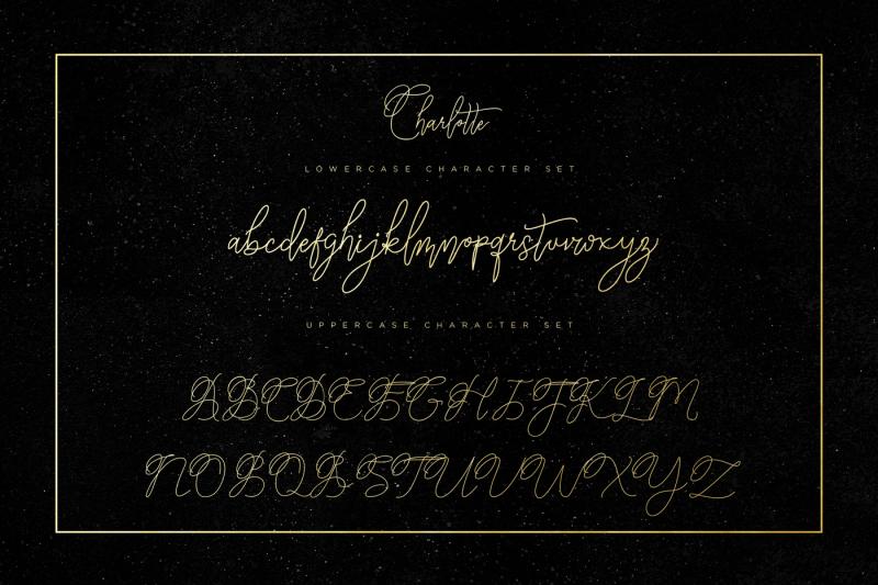 charlotte-script