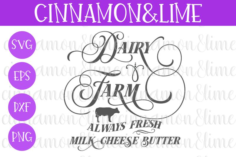 dairy-farm-vintage-rustic-sign-svg