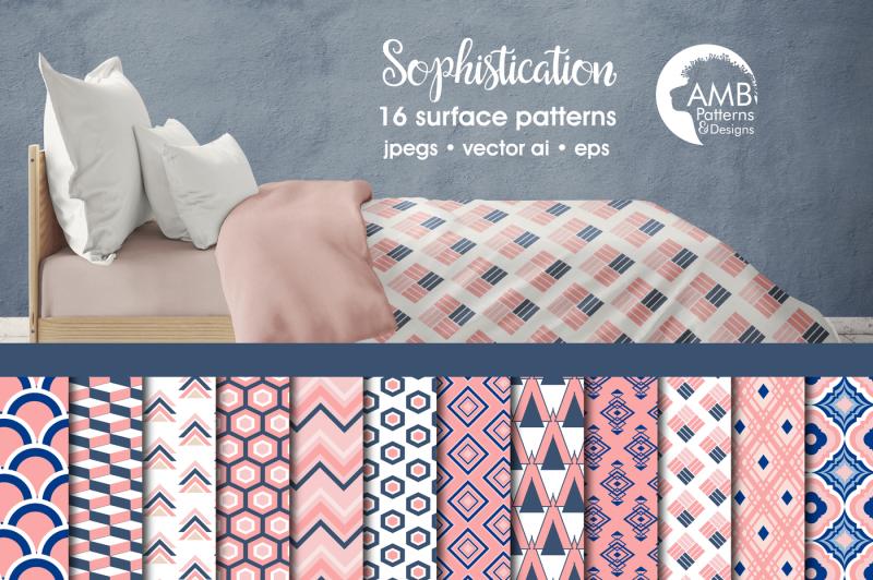 pink-geometric-surface-patterns-geometric-papers-amb-1079