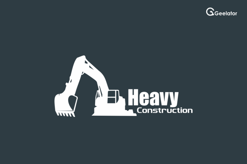 heavy-construction-logo-template