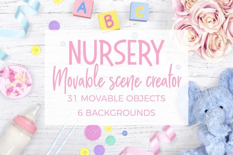 nursery-scene-creator-top-view