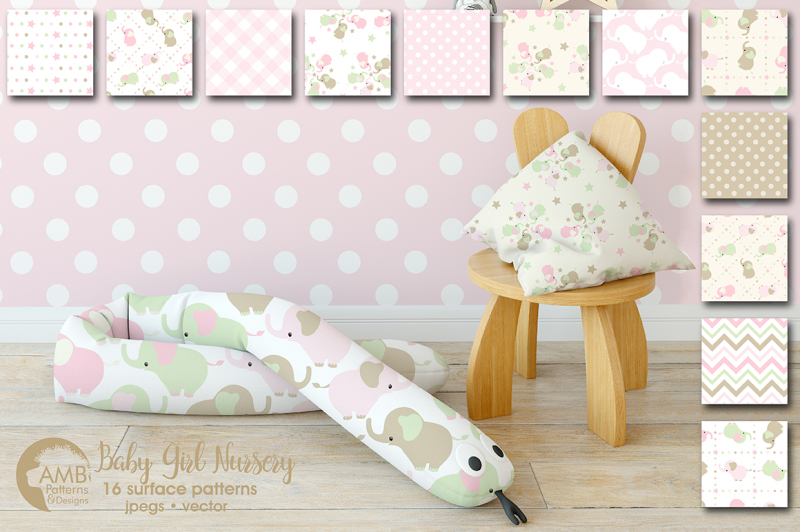 baby-girl-nursery-surface-patterns-elephant-papers-amb-1368