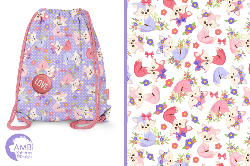 foxy-girl-surface-patterns-girl-fox-papers-amb-1378