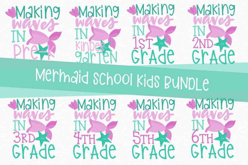 mermaid-back-to-school-bundle