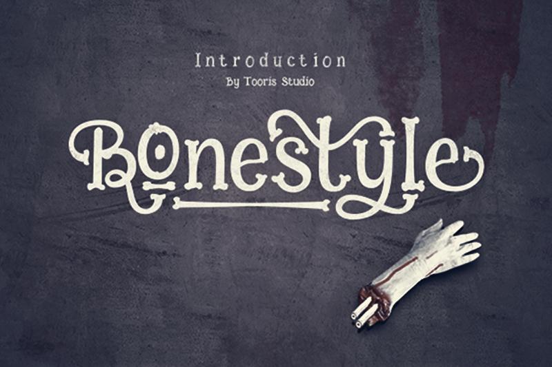 bonestyle