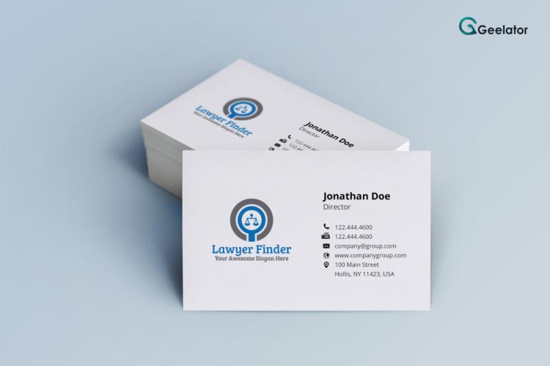 lawyer-finder-logo-template