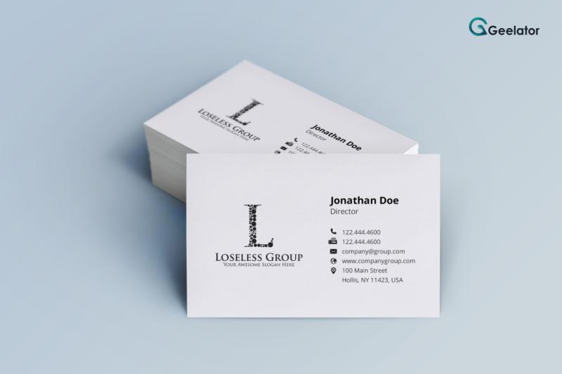 letter-l-logo-template