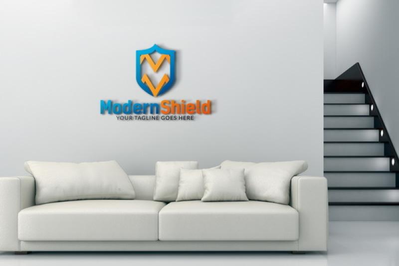 letter-m-logo-template