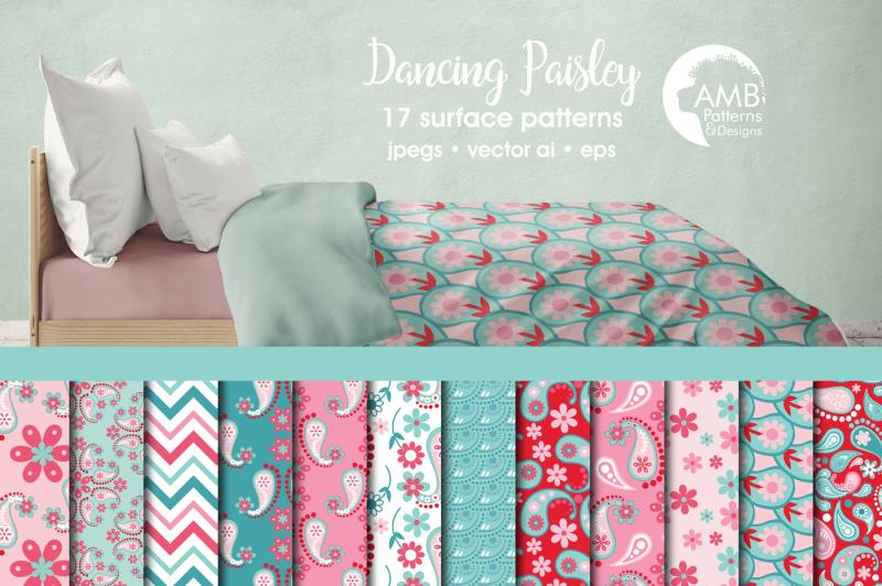dancing-paisley-surface-patterns-paisley-papers-amb-1457