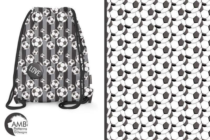black-soccer-patterns-soccer-black-papers-amb-1964