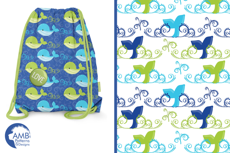 whale-surface-patterns-nautical-boy-papers-amb-1595