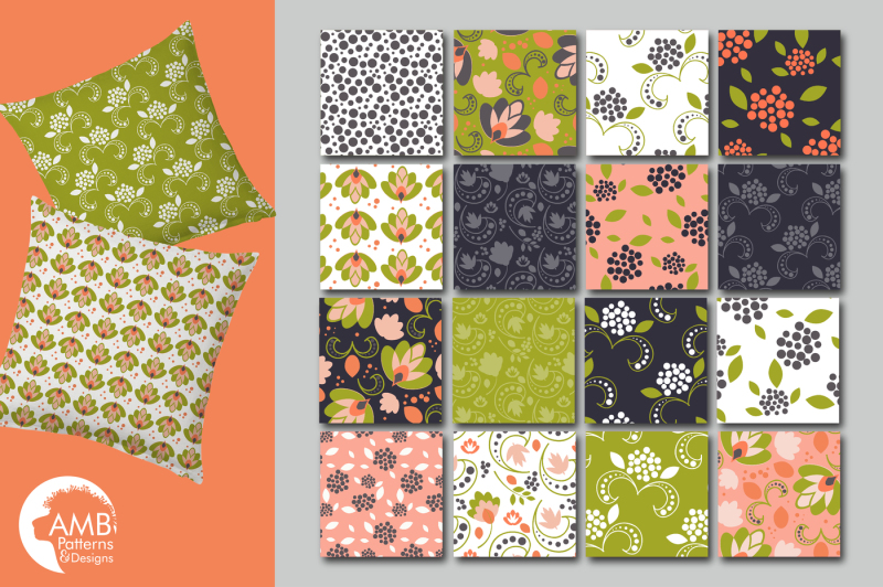 sunny-trails-surface-patterns-peach-floral-papers-amb-1807