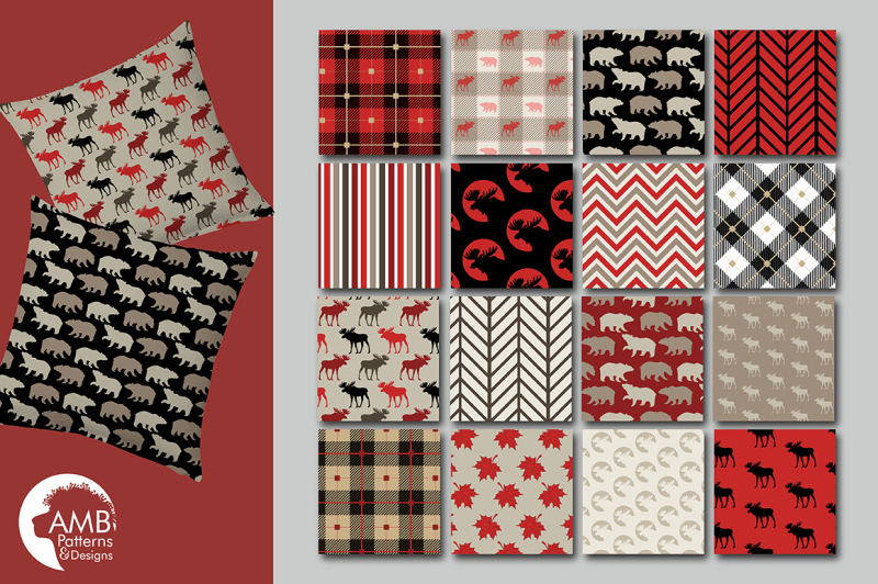 lumber-jack-surface-patterns-lumber-jack-papers-amb-1871