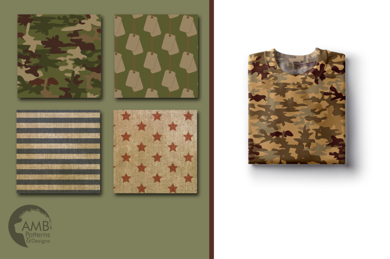 camo-army-surface-patterns-army-papers-amb-1879