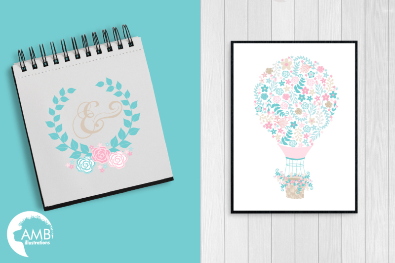 shabby-chic-wedding-cliparts-wedding-floral-cliparts-amb-1276