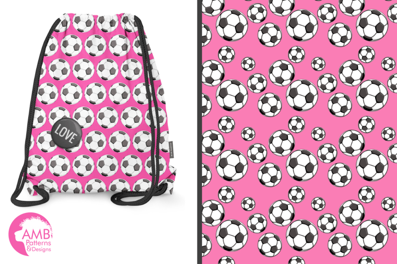 girl-soccer-patterns-pink-soccer-papers-amb-1970