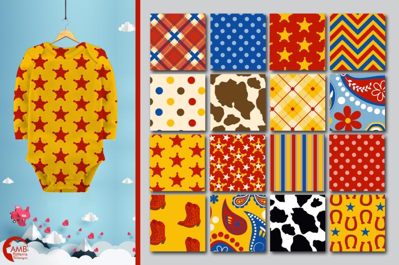 bright-cowboy-patterns-cowboy-papers-amb-1976