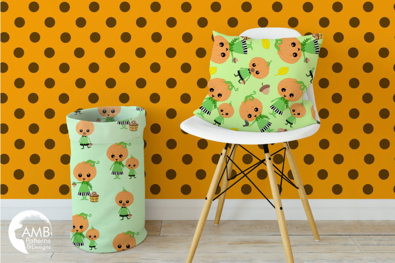 pumpkin-surface-patterns-halloween-papers-amb-2262