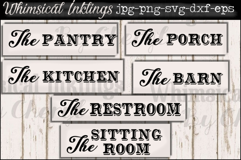 the-pantry-and-such-svg-sign-set
