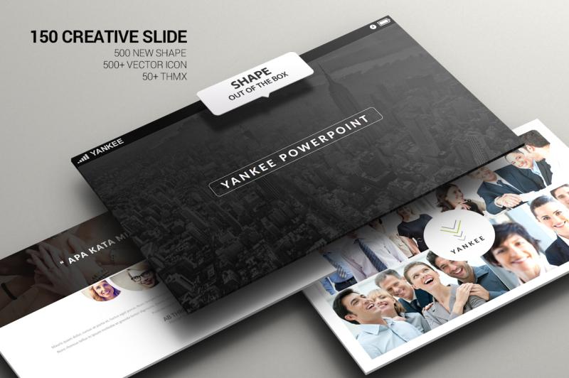 yankee-powerpoint-template