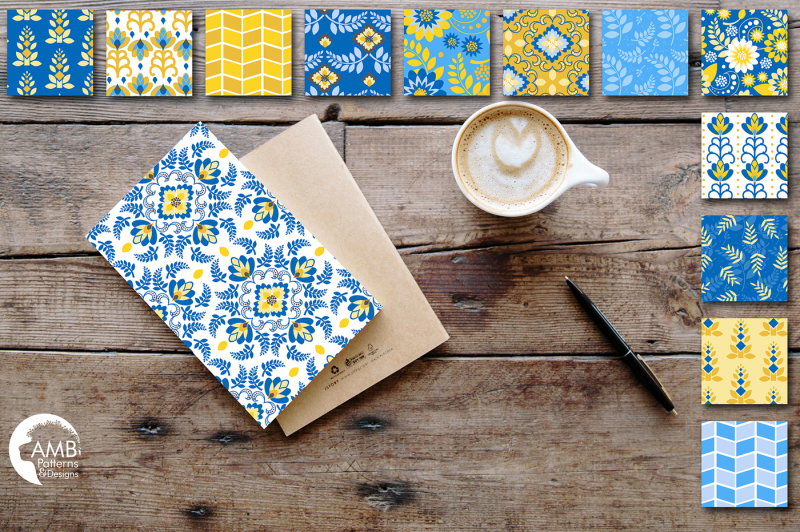 provence-floral-patterns-blue-floral-papers-amb-1813