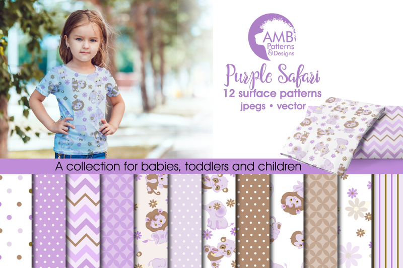 purple-safari-patterns-purple-safari-papers-amb-1210