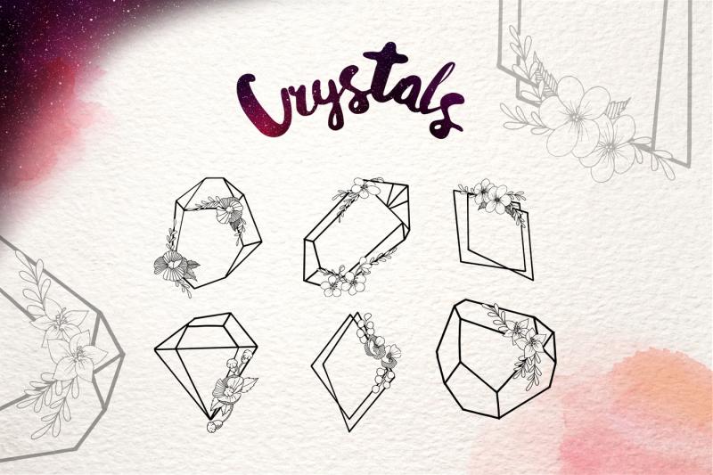 crystals-wonderful-vector-ai-eps-set
