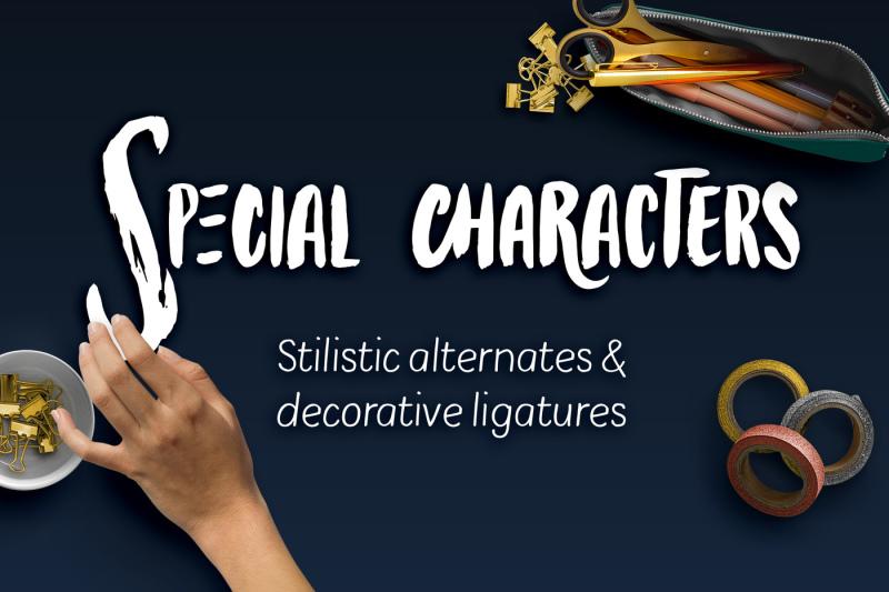 bolonqui-handmade-font-duo
