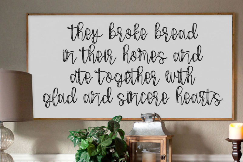 they-broke-bread-in-their-homes-and-ate-together-cut-file