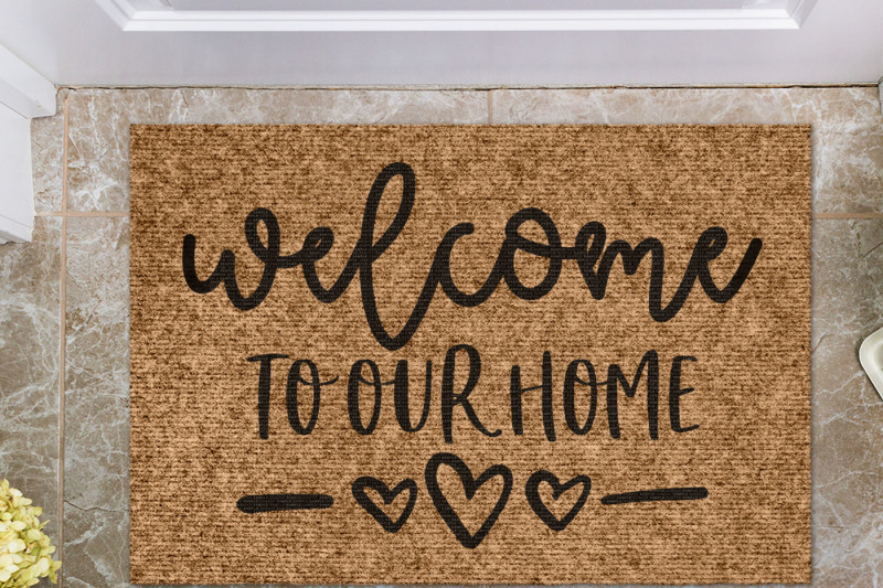 welcome-to-our-home-doormat-cut-file