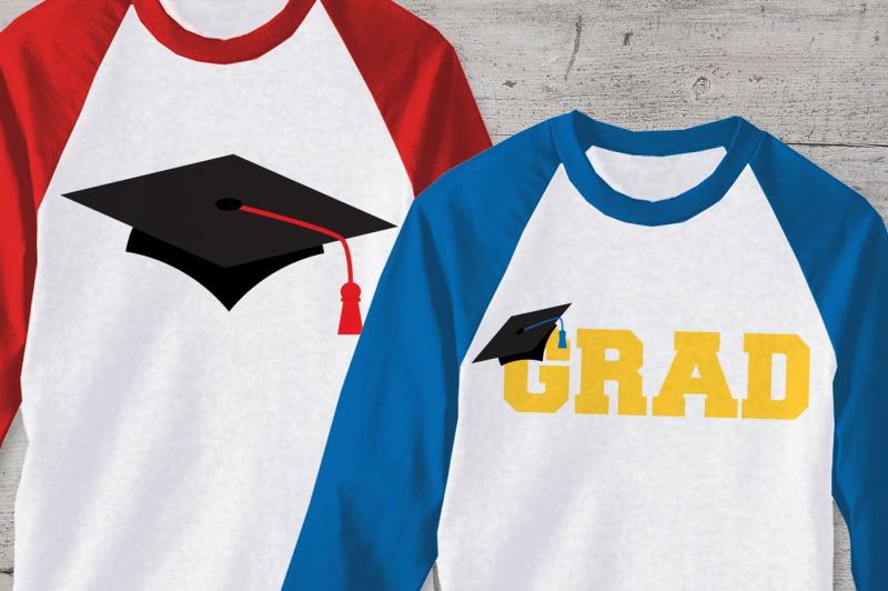 graduation-caps-svg-png-dxf