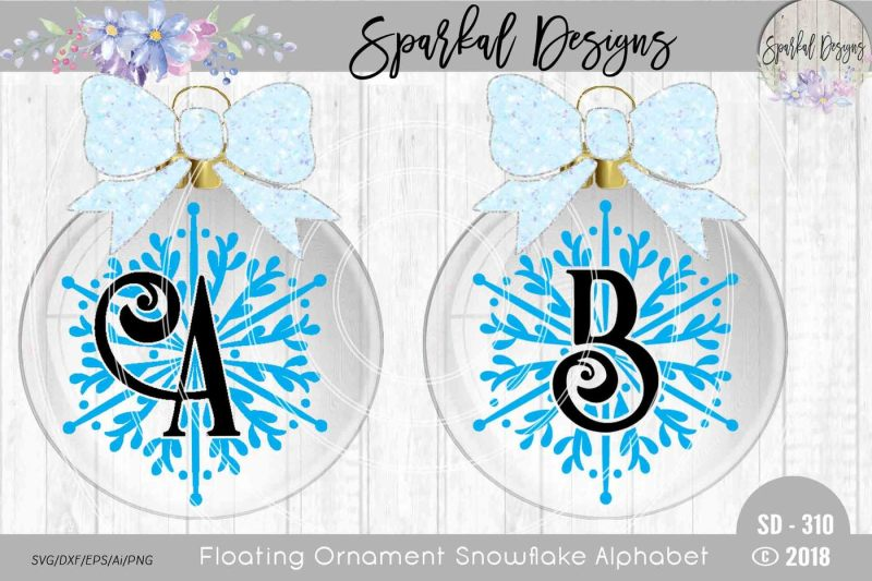 snowflake-monograms-for-floating-ornaments-cut-files