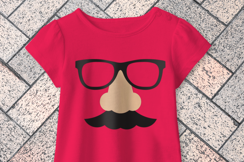 joke-glasses-with-nose-and-mustache-svg-png-dxf