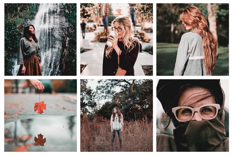 fall-look-lightroom-desktop-and-mobile-presets