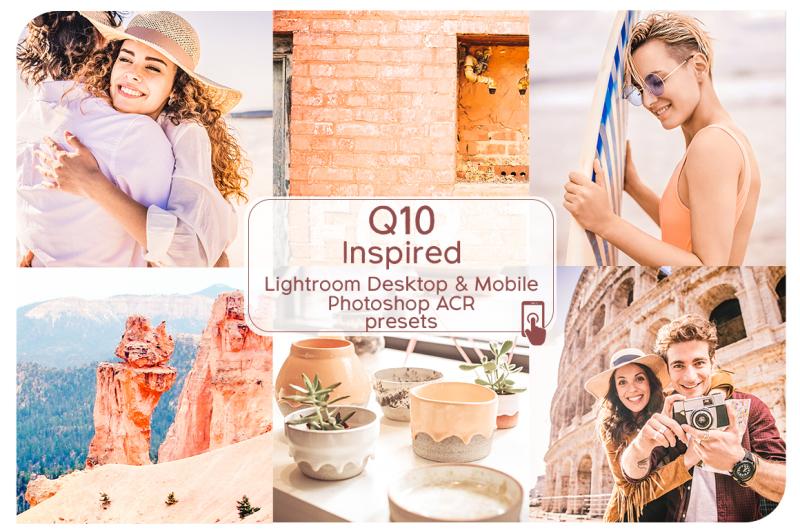 q10-vsco-inspired-lightroom-presets