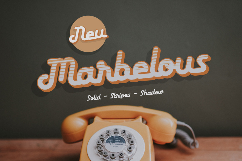 neu-marbelous