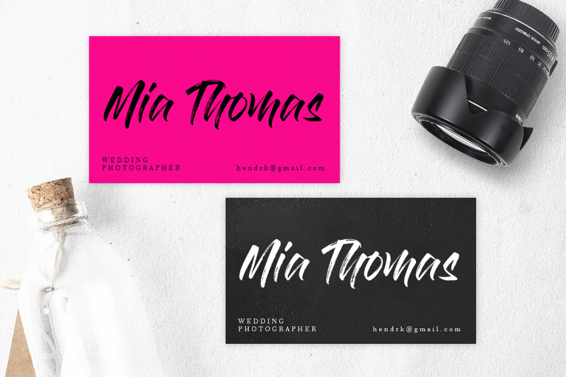 lenna-font-a-modern-and-bold-brush-font