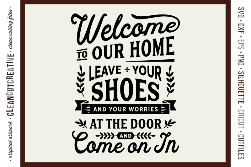 leave-shoes-and-worries-at-the-door-entry-mudroom-sign-svg-clean-cut