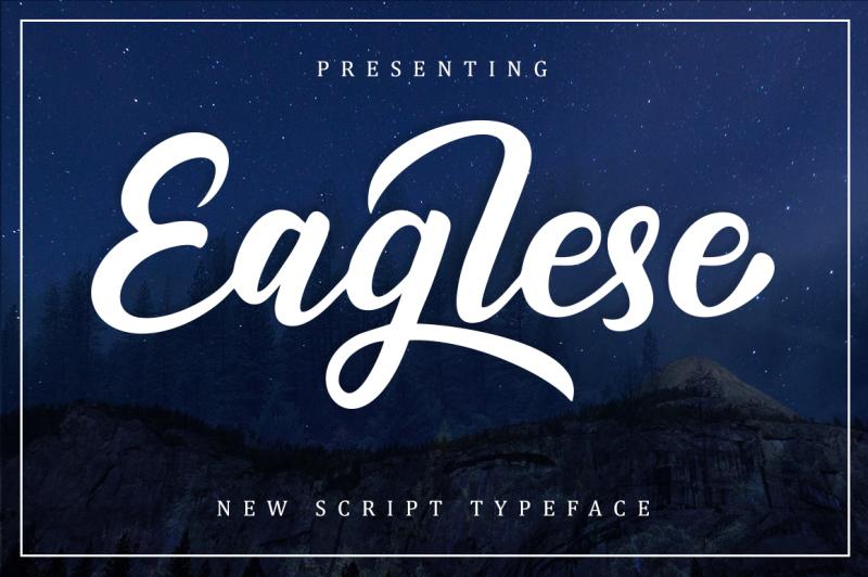 eaglese-script