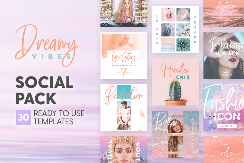 dreamy-vibes-social-pack
