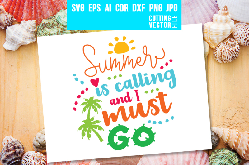 summer-is-calling-svg-eps-ai-cdr-dxf-png-jpg