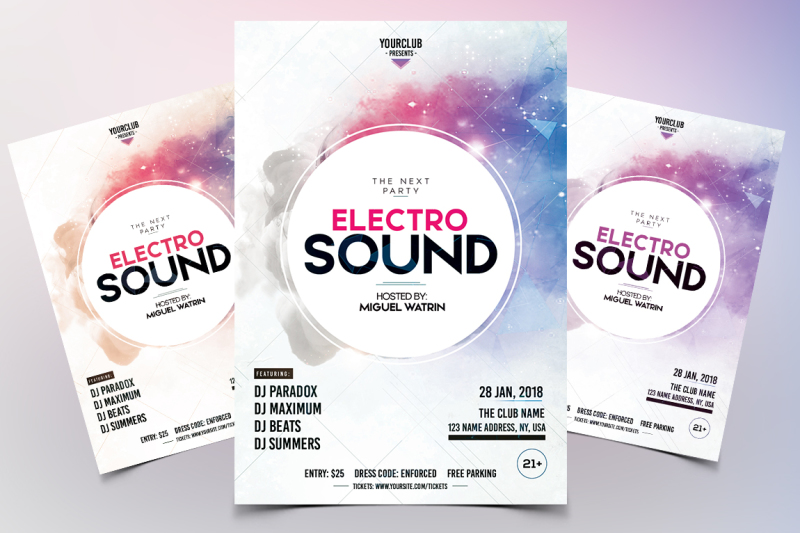 electro-sound-party-psd-flyer-template