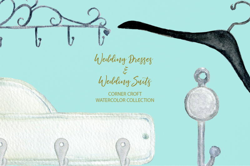 watercolor-wedding-outfit-hanger-and-hook-personalised-print-creator