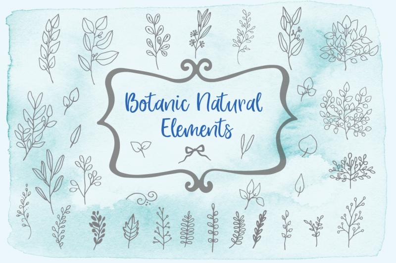 botanic-natural-elements