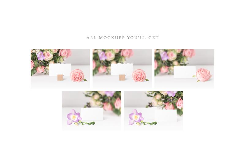 wedding-place-card-mockups