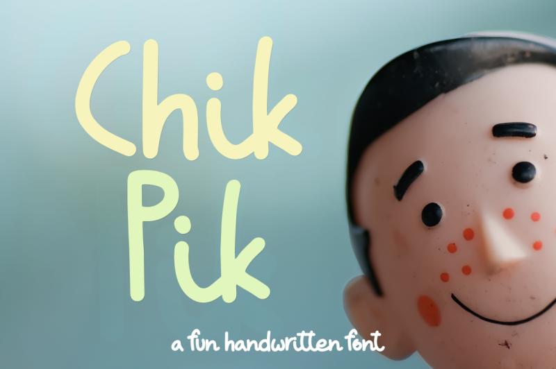 chic-pik
