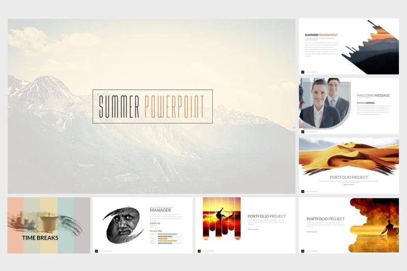 summer-powerpoint-template